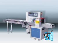 Горизонтальная упаковочная линия флоу-пак ALD-450X