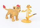 Игровой набор фигурок Король Лев (12 штук), фото 4