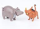 Игровой набор фигурок Король Лев (12 штук), фото 5