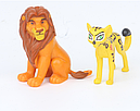 Игровой набор фигурок Король Лев (12 штук), фото 2