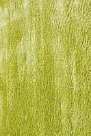 Высоковорсные ковровые дорожки зеленная LOFT SHAGGY однотонная Турция  Dinarsy (Динарсу), фото 1