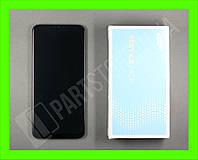Дисплей Samsung A305 Black A30 2019 (GH82-19202A) сервисный оригинал в сборе с рамкой