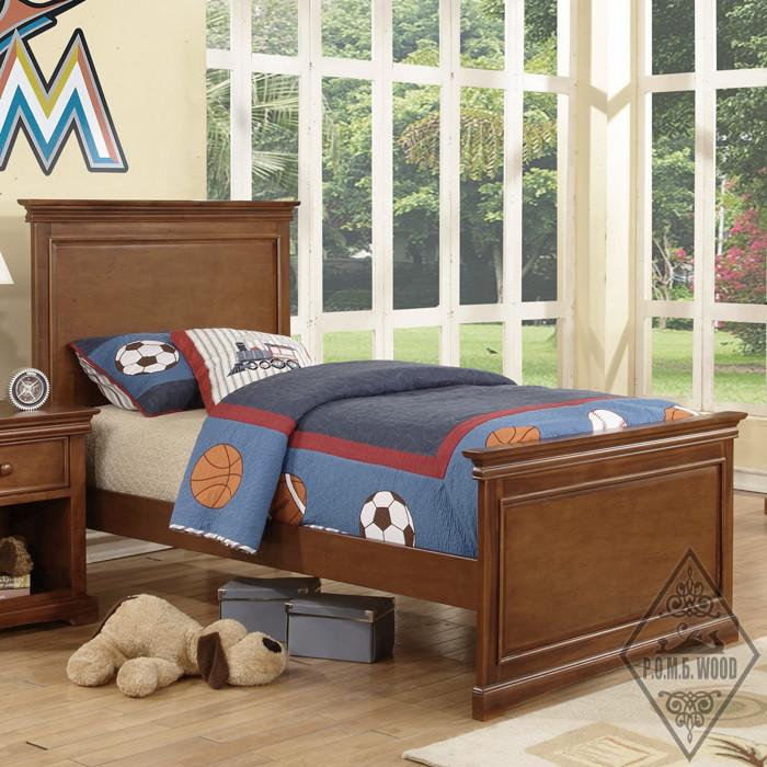 """Кровать """"Кембридж"""""""