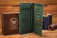 Жіноче портмоне від майстерні VAROME