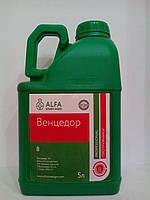 Венцедор 5л — ФУНГИЦИДНЫЙ протравитель семян озимой пшеницы и ячменя (на 4-5т), Альфа Смарт Агро