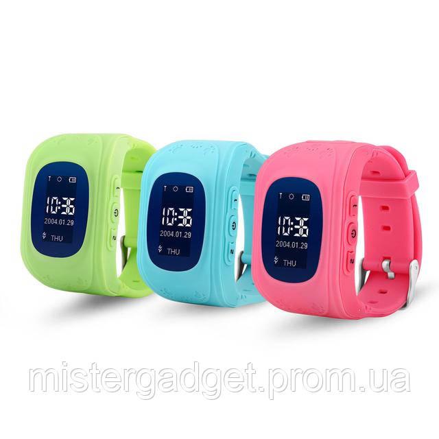 Smart Baby Watch модель Q50