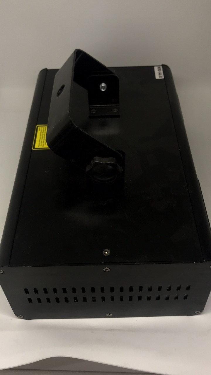 Лазерная установка WILDSTAR 3D 144A RG