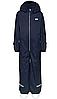 Зимний комбинезонLEGOWear(Дания) для мальчика 98, 104, 110, 116, 122, 128, 134 см сдельный синий