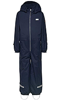 Зимний комбинезонLEGOWear(Дания) для мальчика 98, 104, 110, 116, 122, 128, 134 см сдельный синий, фото 1