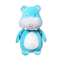 Игрушка-обнимашка HIPPO MARCEL BabyOno