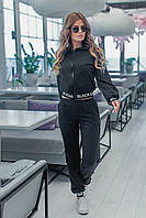 Молодежный спортивный костюм  Турецкая двунитка Размер 42 44 46 48 50 52 В наличии 5 цветов, фото 1