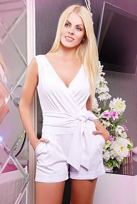 Платье Комбинезон-шорты (2 цвета)