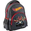 Рюкзак школьный Kite Education Hot Wheels HW19-513S