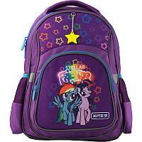 Рюкзак школьный Kite Education My Little Pony LP19-518S, фото 1