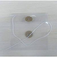 Конверт Fuse Keepsake Pocket 10х10, 660181