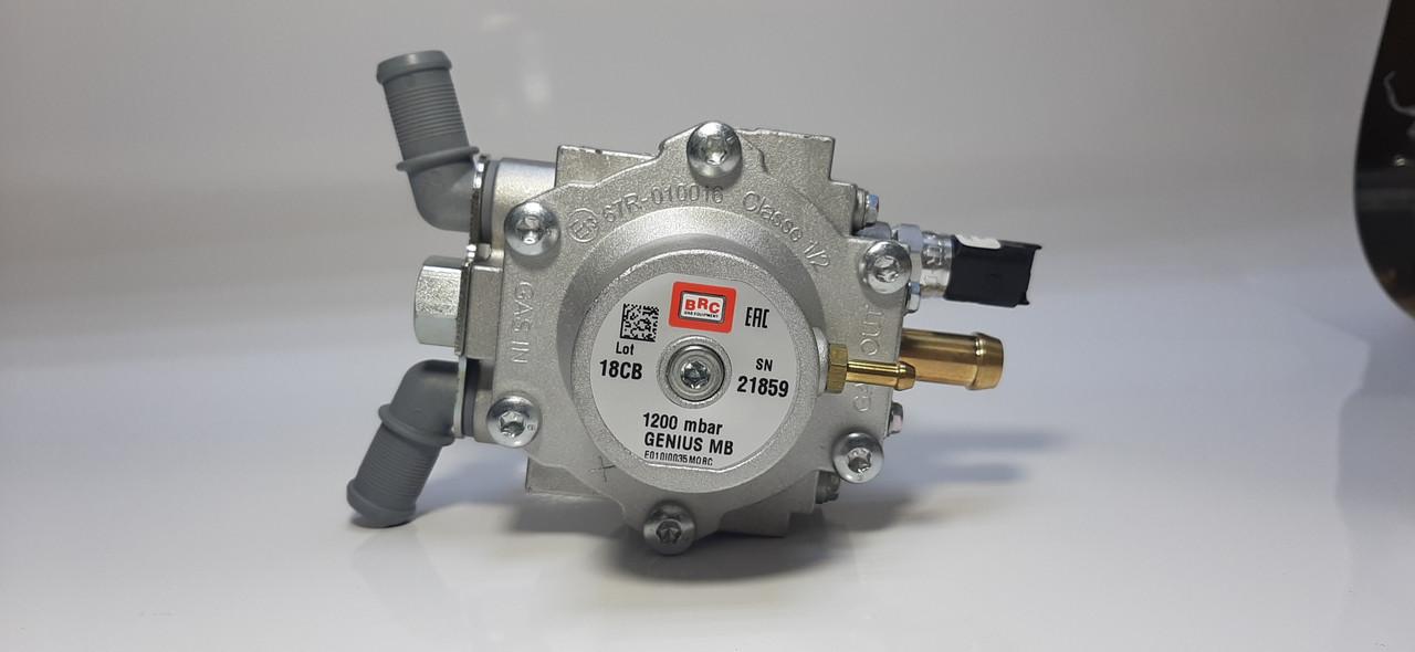 Газовый редуктор BRC Genius MB 1200