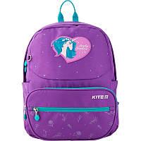 Рюкзак школьный Kite Lovely Sophie единорог K19-739S, фото 1