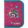 Пенал Kite Fluffy racoon K19-621-1