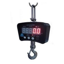 Крановые весы ВК ЗЕВС II (1000кг)