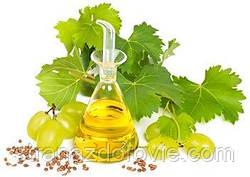 Про масло виноградных косточек