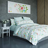Комплект постельного белья ТЕП евро размер Gwenn