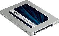 Накопитель SSD 500GB Crucial MX200 mSATA (CT500MX200SSD, фото 1