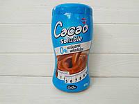 Какао без сахара Cacao Soluble 0% azucares, 450гр (Испания)