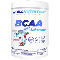 BCAA Instant - 400g Cranberry