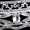 Диадема и серьги Набор БЕЛЛА свадебная бижутерия Тиара Виктория корона свадебная диадемы тиары короны, фото 4