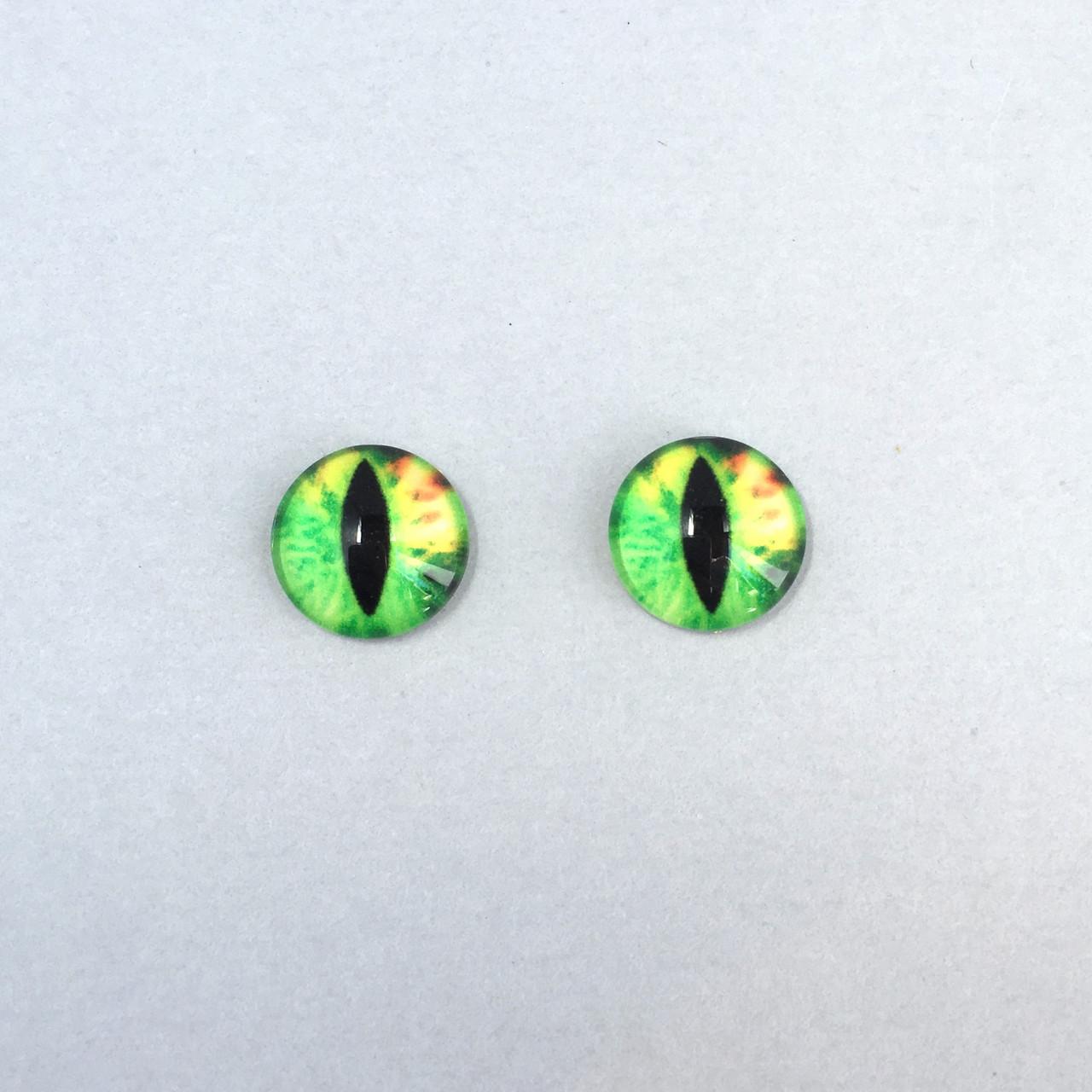 Глаза 10 мм (G-001)