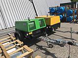 Дизельный компрессор 5м3/мин - 33 кВт. Атмос - Atmos, фото 7