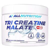 Tre Creatine Malate Xtraxaps - 200caps