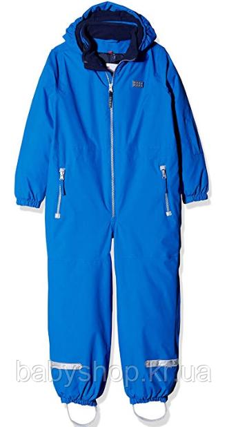 Зимний комбинезонLEGOWear(Дания) для мальчика 104, 110, 116 см сдельный голубой, фото 1