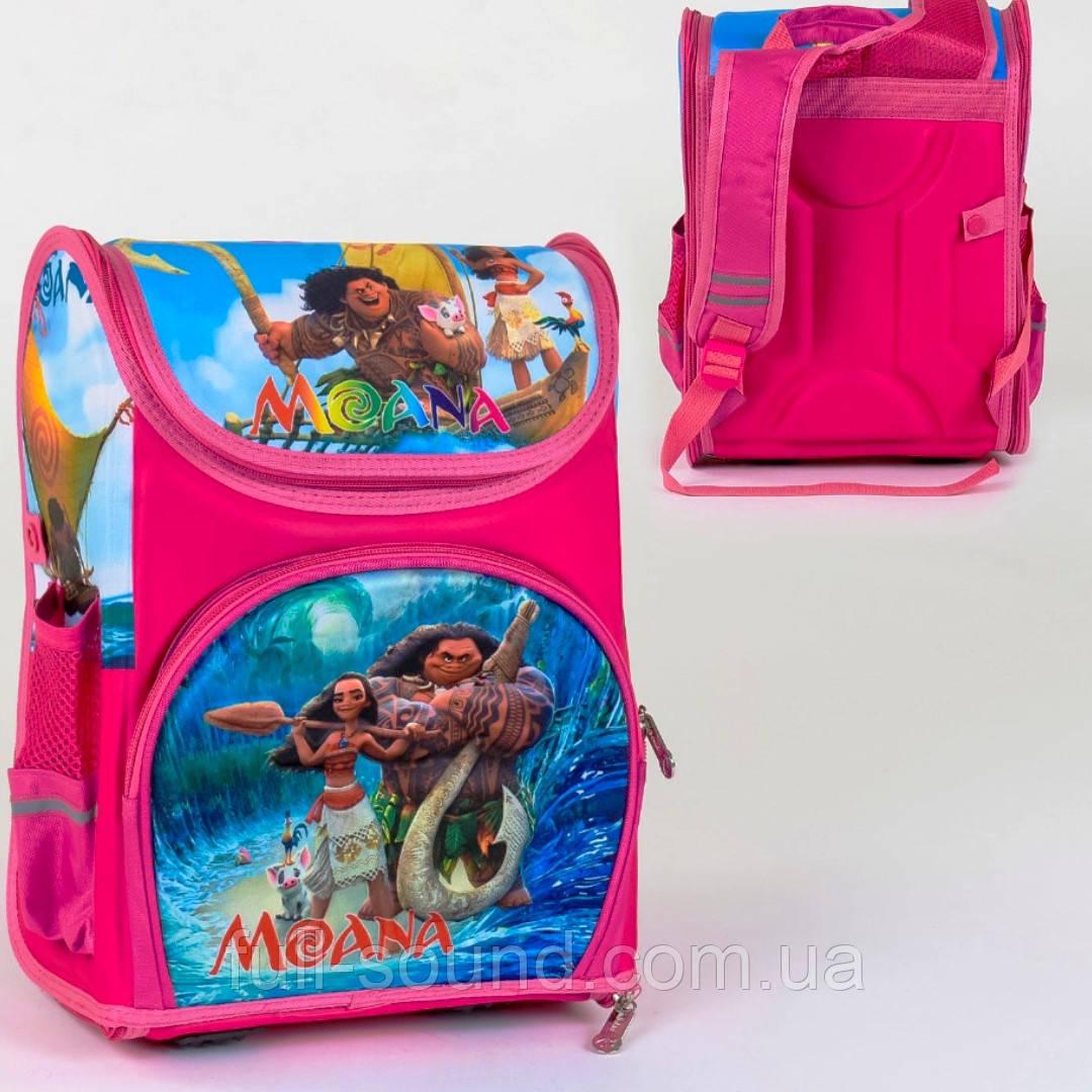 Рюкзак moana c 3D принтом C 36167