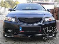 Решетка радиатора Mugen для Honda Accord 7, Хонда Аккорд Мюген