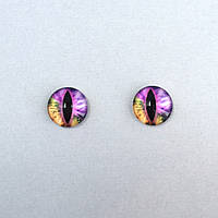 Глаза 10 мм (G-005)
