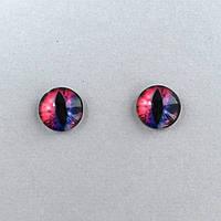 Глаза 10 мм (G-007)