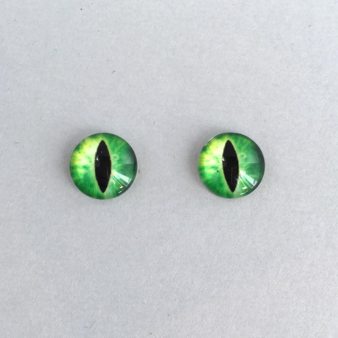 Глаза 10 мм (G-008)