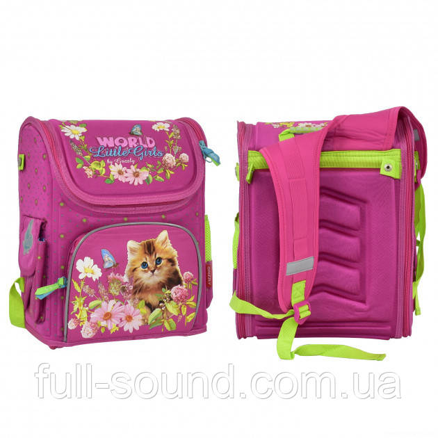 Рюкзак каркасный little cats