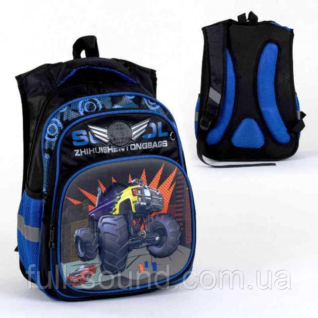 Рюкзак с 3D принтом С 36311