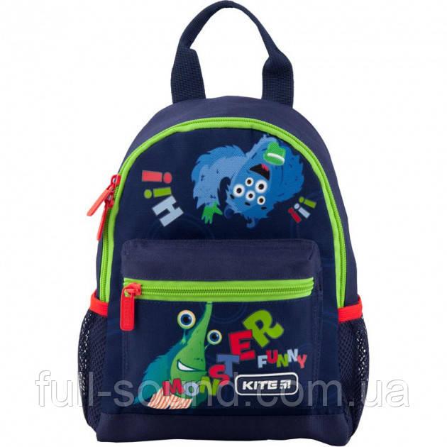 Детский рюкзак K-19 monster