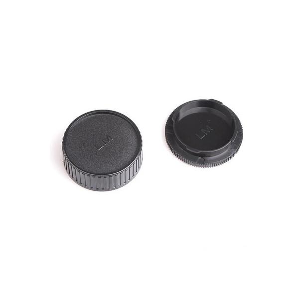 Защитная крышка для корпуса фотокамеры и объектива Leica M