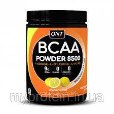 QNT	BCAA	BCAA powder 8500	350 g