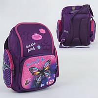 Школьный рюкзак c 3D принтом  C 36199