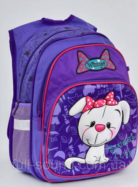 Рюкзак каркасный N 00230