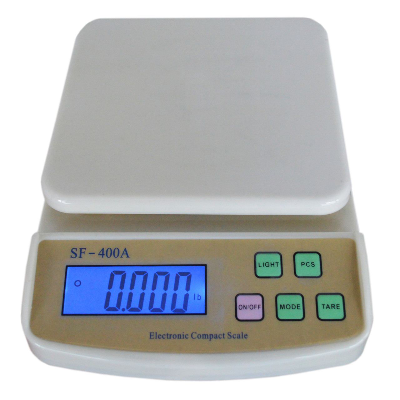 Весы до 2 кг SF-400-A повышенной точности
