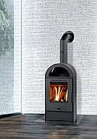 Каминофен BASEL II, Отопительная печь на дровах