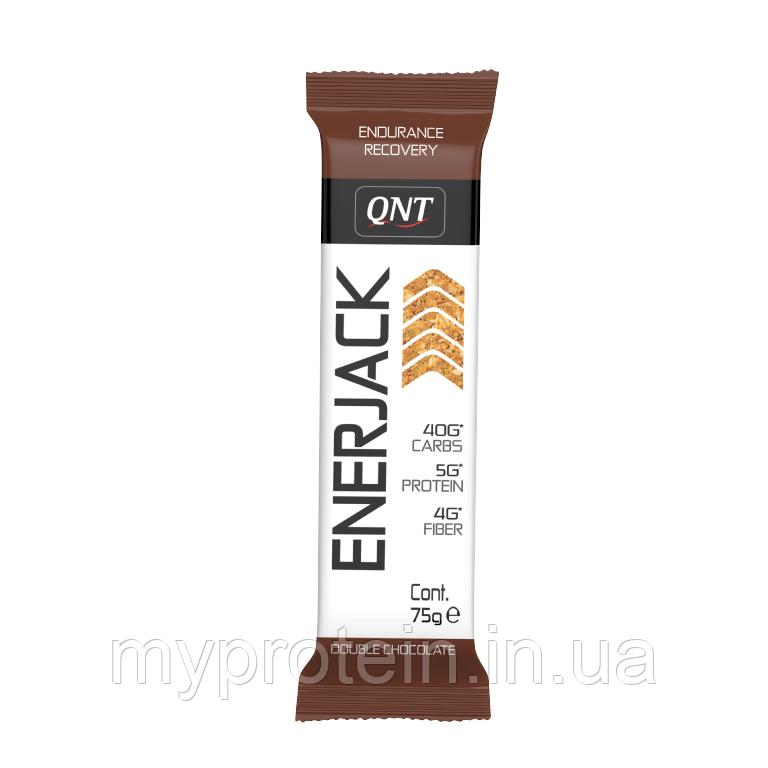 QNTБатончикиEnerjack bar75 g