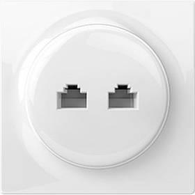 Розетка интернетFIBARO Ethernet Outlet — FGWEEU-021