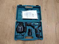 Шуруповерт Makita DF330DWE 12V Li-ion (2 Аккумулятора в комплекте) Румуния